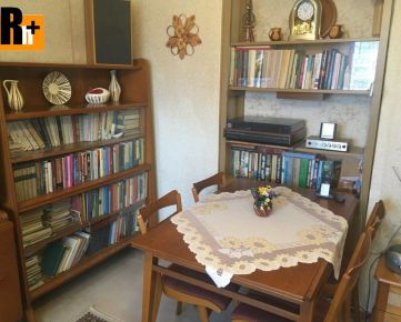 Na prenájom 2 izbový byt Žilina ul. Juraja Fándlyho - exkluzívne v Rh+