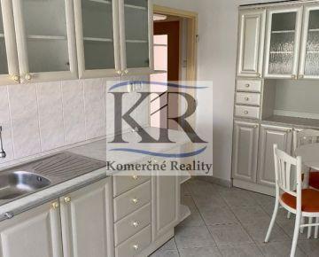 Veľký 1 izbový byt na predaj v Novej Dubnici