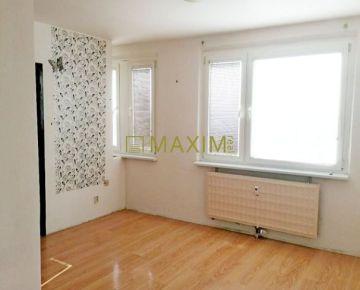 1- izbový byt na  Olympijskej ulici