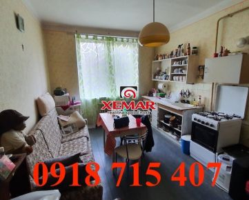 LEN U NÁS!!! 1 izb. tehlový byt - 61 m²