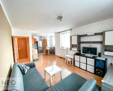 NEO- presvetlený zariadený 2i byt s balkónom- Pezinok