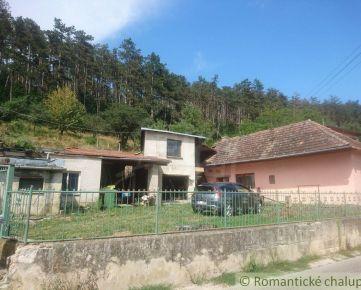 Rodinný dom  v obci Hrádok na predaj