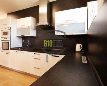 Novostavba 3 izbovy byt Žilina  - prenájom