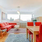 4-izb. byt 124m2, novostavba