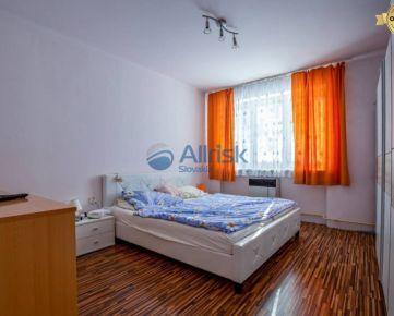 2 - izbový byt v obci Rohovce
