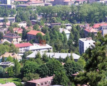 Súrne hľadám pre klienta Rodinný dom v Banskej Bystrici časť Uhlisko