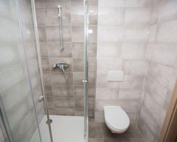 IMPEREAL- Predaj 1-izb, bytu v Ružinove - nová kompletná rekonštrukcia.
