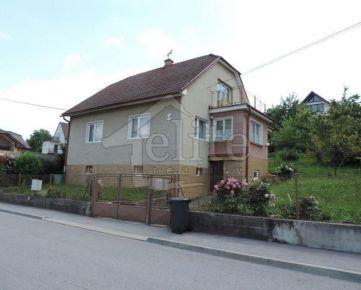 RK0602202 Dom / Rodinný dom REZERVOVANÉ