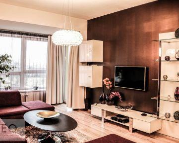 NEO- zariadený 2izbový byt v atraktívnej lokalite na PRENÁJOM