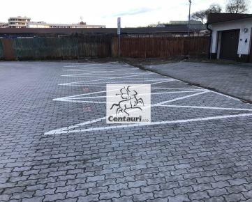 Prenájom parkovacie státie, alebo garáž - Karadžičova vedľa CBC V.