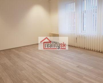Prenájom kancelárií admin.budova LAZARETSKÁ 23
