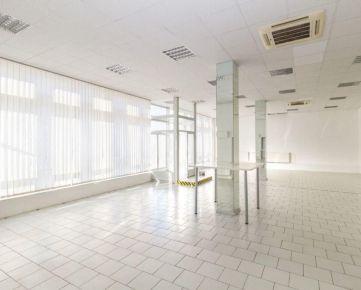 Predaj priemyselného areálu  v Trnave, ul. Skladová