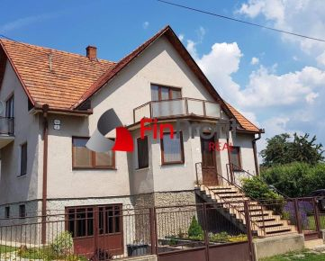 DOM pre Váš Nový ZAČIATOK v obci Žitavany - Zlaté Moravce