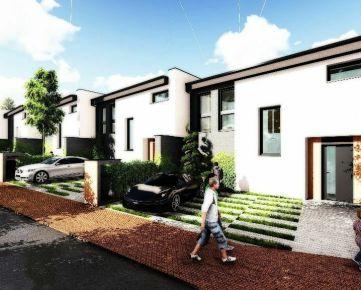 Predaj rodinných domov v Senci