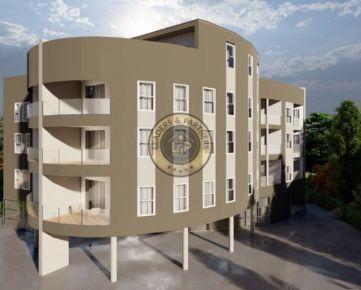 Exkluzívny 3 izbový byt na predaj Čadca - Centrum