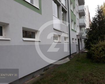 Byt vo vyhľadávanej časti na Magurskej ulici v Prešove