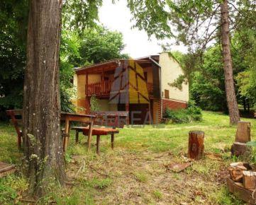 ZEMPLÍNSKA ŠÍRAVA rekreačná chata na predaj
