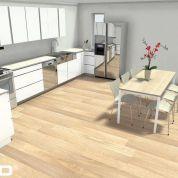 4-izb. byt 136m2, novostavba