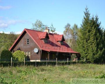 Rekreačná chata pri  Makovici  - Jedlinka