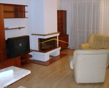NOVOSTAVBA pekný 2 izbový byt Zámocká ulica, Bratislava I Staré Mesto