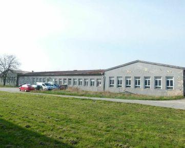 Predaj nebytovej budovy v Trenčíne, Tr. Biskupice