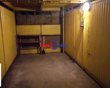 Garáž, Drieňová ul., 14 m2, elektrika - 2 poschodie