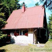 Záhradná chata 70m2, čiastočná rekonštrukcia