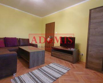 ADOMIS - prenájom, 2-izb.byt, ul.Odborárska. Košice – Sever,