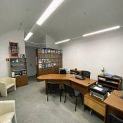 Kancelárie, administratívne priestory 55m2, kompletná rekonštrukcia