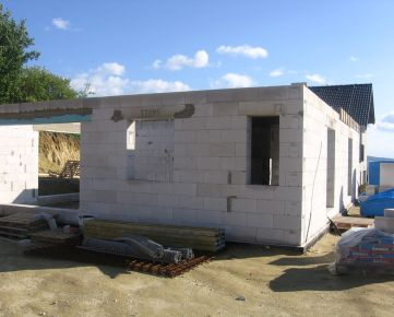 OLYMP - Dvojpodlažná 6-izbová novostavba RD v Marianke
