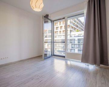 2i byt s parkovaním a balkónom, novostavba, Petržalka - Slnečnice, Zóna Mesto