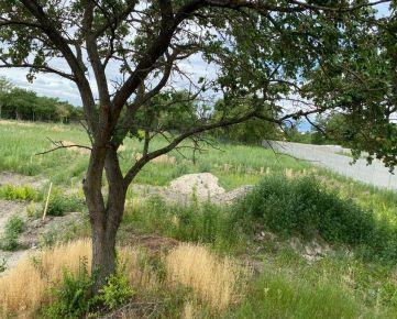 Exkluzívne stavebné pozemky v Kvetoslavove