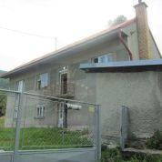 Rodinný dom 180m2, pôvodný stav
