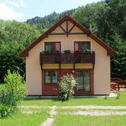 Rodinný dom 153m2, novostavba