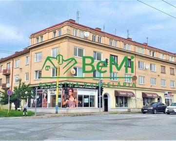 Obchodné priestory na prenájom Prešov Levočská (006-25-GAB)