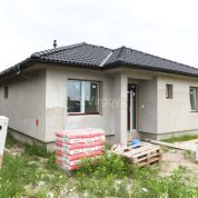 Rodinný dom 95m2, novostavba