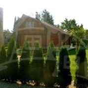 Záhradná chata 130m2, pôvodný stav