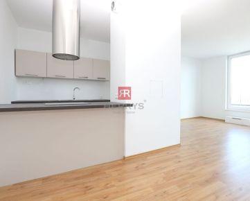 HERRYS- Na predaj 4 izbový byt s veľkou terasou a garážovým miestom v novostavbe Nový Ružinov