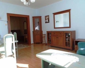 RK 1Dream ponúka 3-izbovy byt zariadený do nájmu