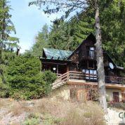 Chalupa, rekreačný domček 170m2, čiastočná rekonštrukcia