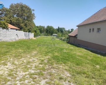 Na predaj stavebný pozemok Nitra - Kynek