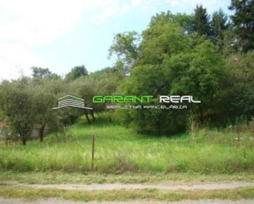 GARANT REAL - predaj stavebný pozemok, 2003 m2, Vodárenská ulica, Prešov