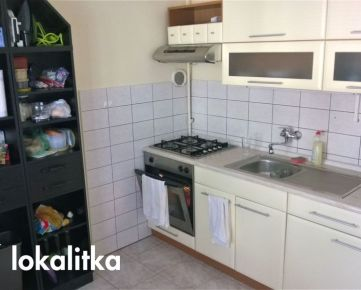 1 izbový byt, Trenčianska ulica, Bratislava - Ružinov