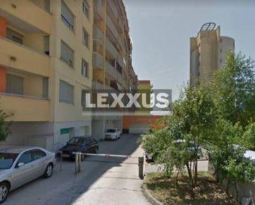LEXXUS-PREDAJ samostatná garáž, Kresánková ul. , BA IV. , 16, 08 m2