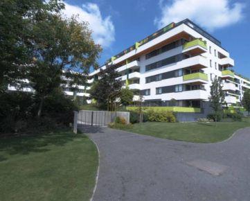 FOITT – ARBORIA Slnečná, 3 izb. byt, 74 m2 + terasa 54 m2, VIDEO