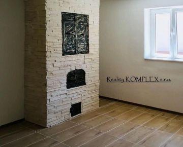 Na PREDAJ krásny 3 izbový nízkoenergetický dom