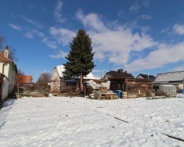 CASMAR RK – EXKLUZÍVNE! Rodinný dom na pozemku 802m2 v časti Modranka pri LUXe