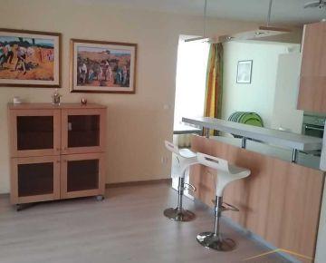 Prenájom krásny 4 izbový byt s terasou v NOVOSTAVBE, Zámocká ulica, Bratislava I Staré Mesto