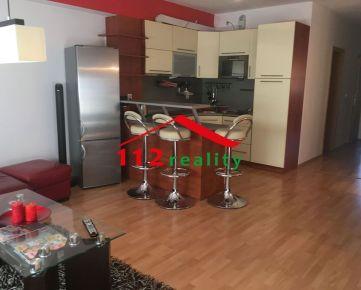 112reality - Na prenájom 3 izbový byt s balkónom, parkovanie, Karlova Ves, novostavba pri OC CUBICON, skvelá poloha do centra