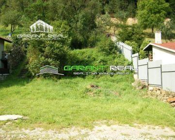 GARANT REAL - predaj pozemok- Prešov - Šidlovec 977 m2
